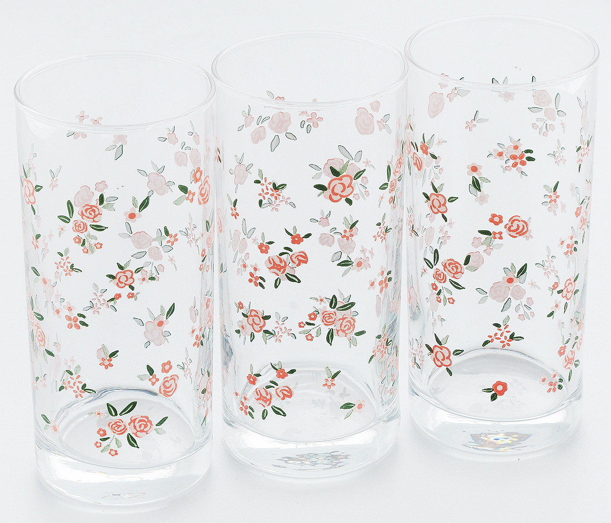 Набор стаканов Pasabahce Provence, 290 мл, 3 шт набор стаканов pasabahce provence 290 мл 3 шт