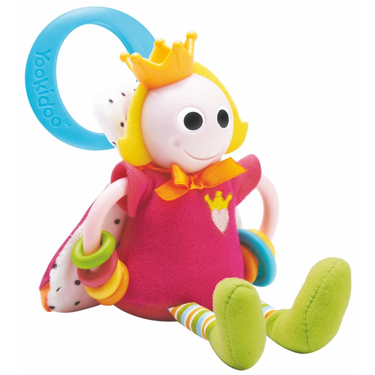 Yookidoo Игровой набор Принцесса