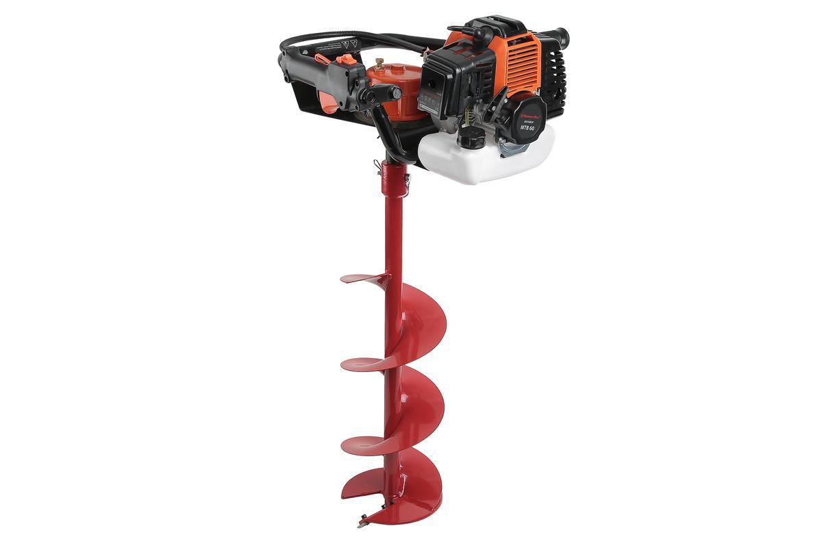 Мотобур Hammer Flex MTB60