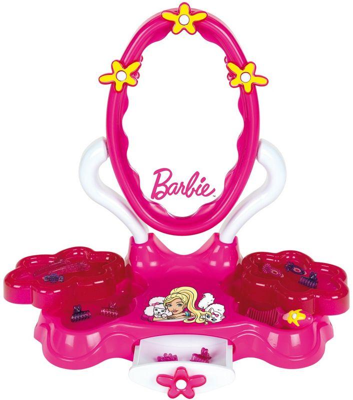 Klein Игрушечный набор Студия красоты Барби туалетный столик аскона