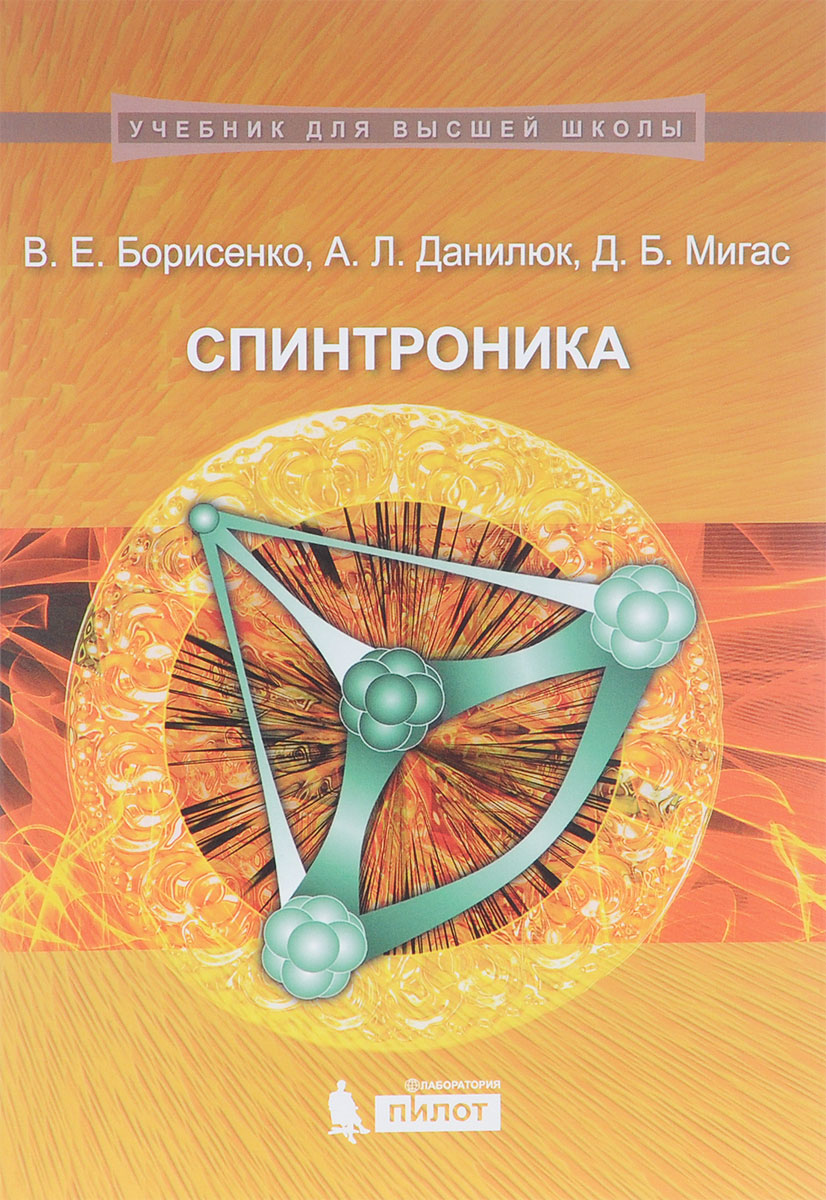 Спинтроника. Учебное пособие