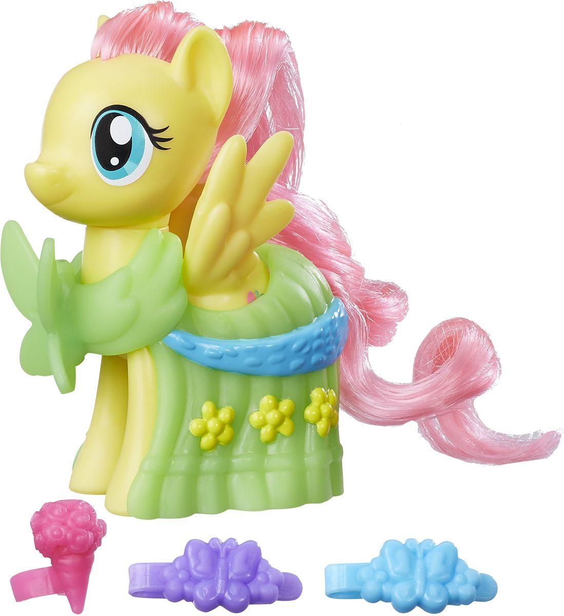 My Little Pony Игровой набор Пони-модница Fluttershy пони малышки