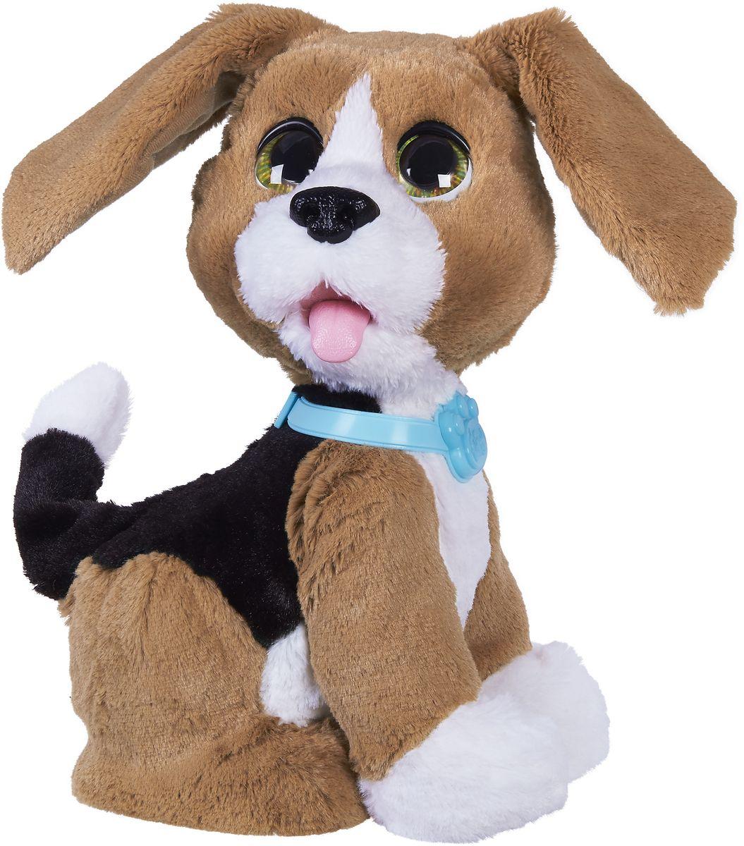 FurReal Friends Интерактивная игрушка Говорящий щенок - Интерактивные игрушки