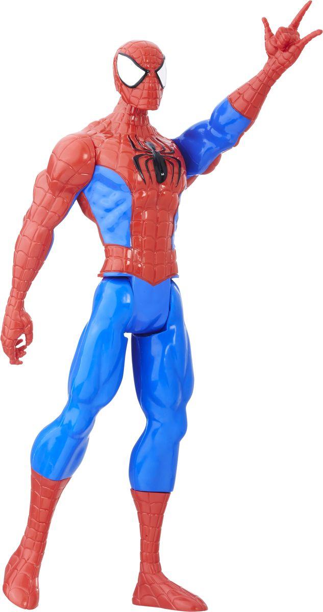 Spider-Man Фигурка Человек-Паук spider man фигурка electro