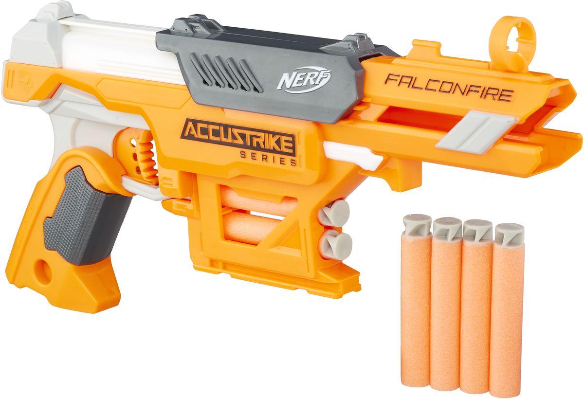 Nerf Бластер Falconfire - Игрушечное оружие