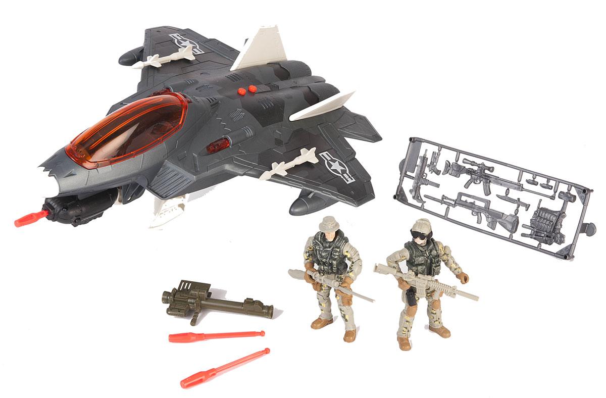 Chap Mei Игровой набор Фронтовой бомбардировщик фронтовой дневник
