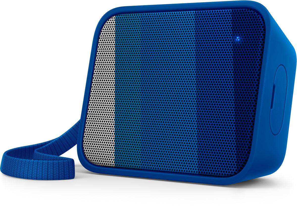 Philips BT110A/00 портативная акустическая система
