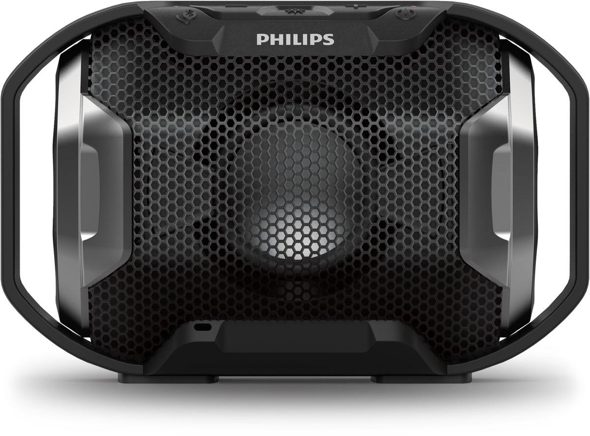 Philips SB300B/00 портативная акустическая система