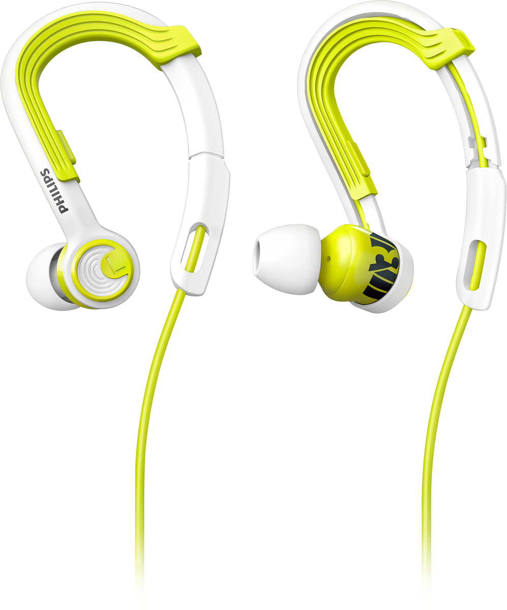 Philips SHQ3400LF/00 наушники philips shq1300or 00 actionfit orange