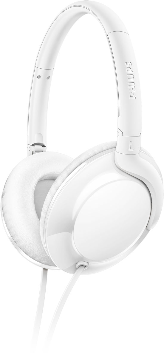 Philips SHL4600WT/00 наушники аудио наушники philips наушники shl4600wt 00