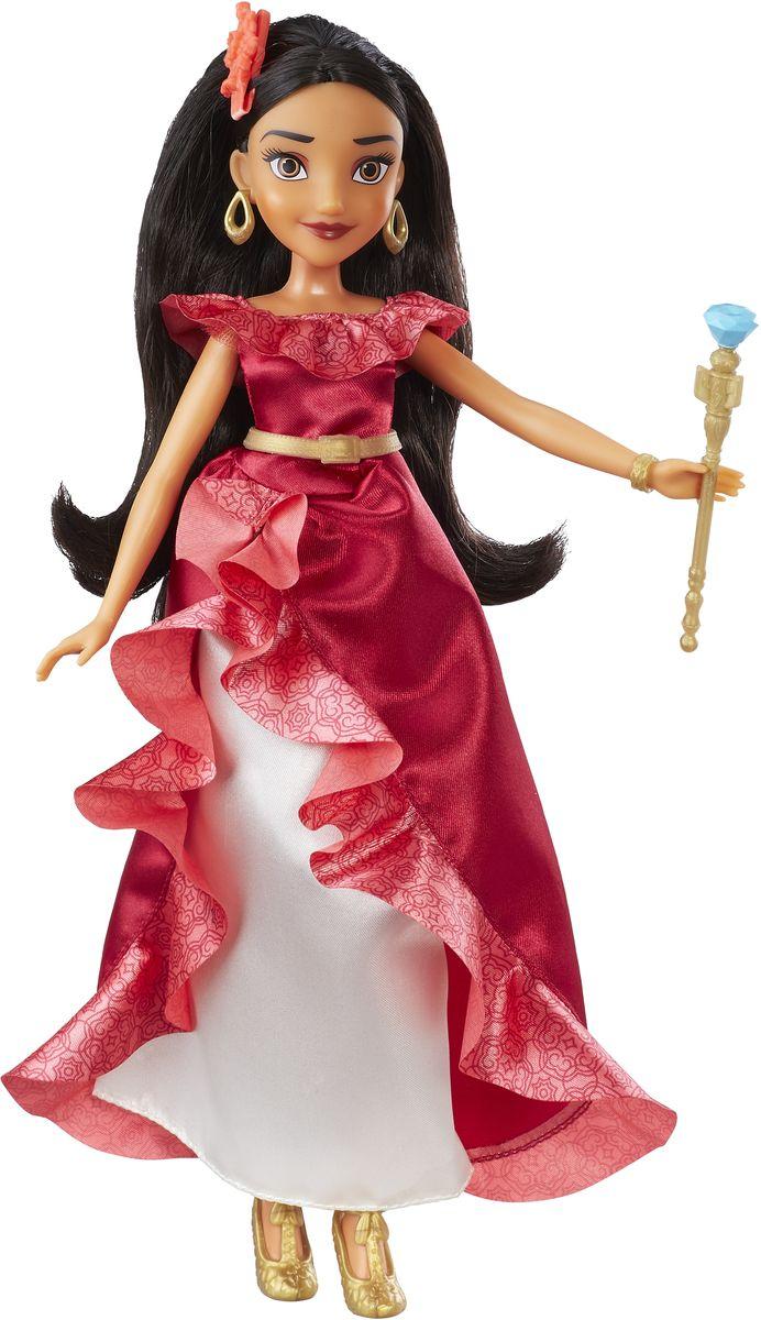 Disney Elena Of Avalor Кукла Елена принцесса Авалора disney elena of avalor кукла наоми тернер
