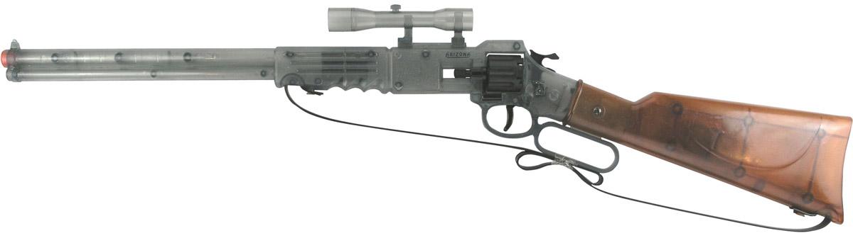 Sohni-Wicke Винтовка Arizona Rifle 0395-07F пистоны wicke euro caps 100 зарядные 600 шт