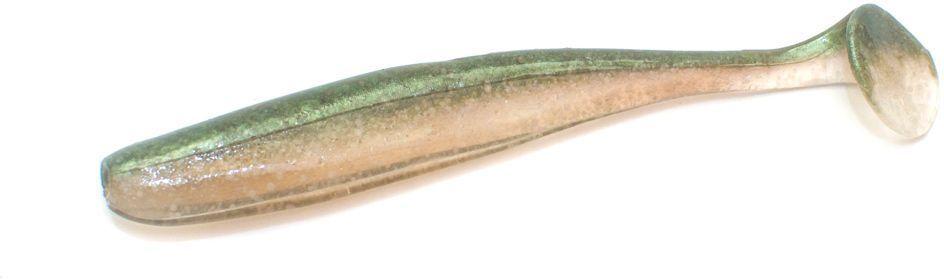 Приманка Yoshi Onyx Diggydan. K012, съедобная, силиконовая, 100 мм, 7 шт