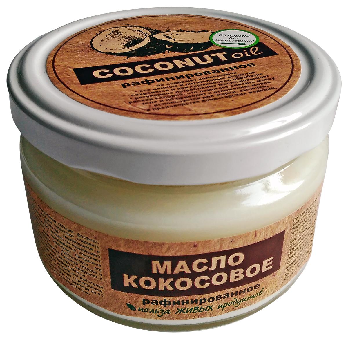 Greenbuffet масло кокосовое рафинированное, 180 г6550713185517Масло кокосовое, рафинированное не содержит холестерина, все ценные питательные вещества сохраняются при термической обработке, идеально подходит для жарки, используется в кондитерском производстве. Повышает расход калорий, что помогает снизить лишний вес.