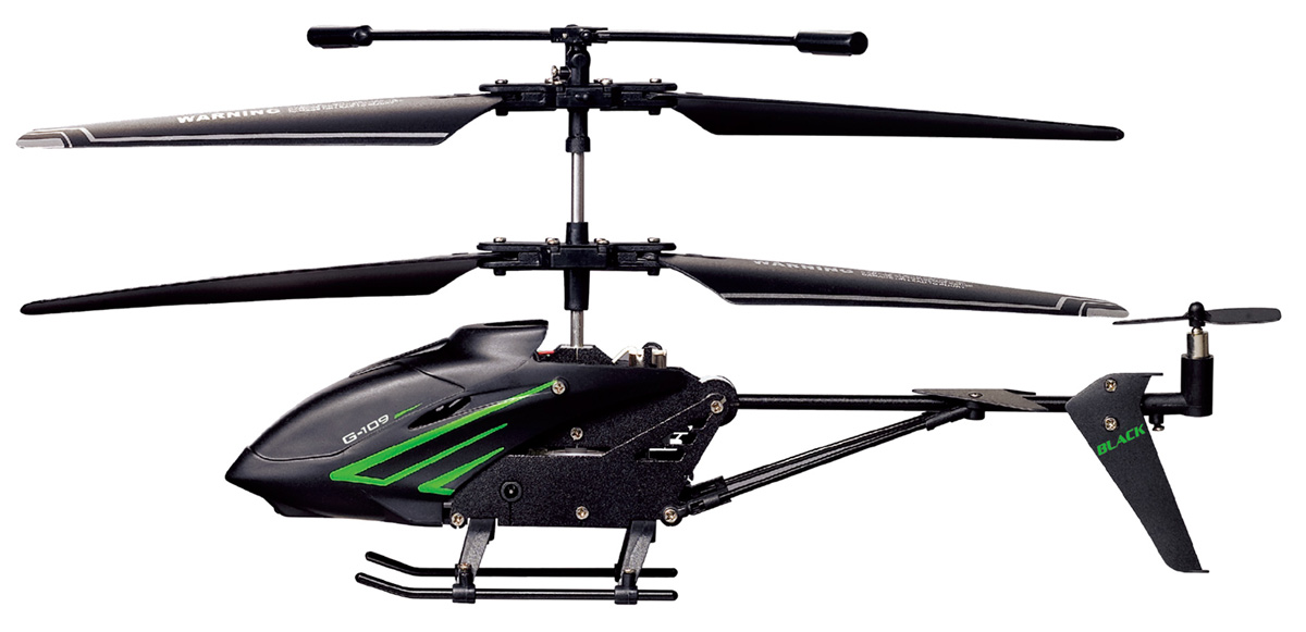 1TOY Квадрокоптер на радиоуправлении Gyro-109 Black Edition vitality vitality игрушка вертолет на радиоуправлении high speed с гироскопом белый
