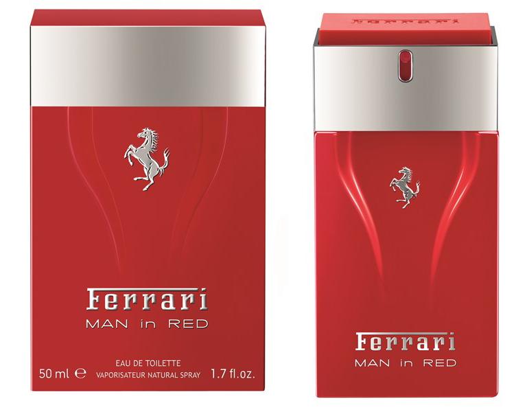 Ferrari Туалетная вода MAN in RED мужская, 50 мл67000536Man in RedFerrari- это аромат для мужчин, принадлежит к группе ароматов фужерные. Это новый аромат,Man in Redвыпущен в 2015. Верхние ноты: Бергамот, Красное яблоко и кардамон; ноты сердца: Лаванда, желтая слива и Апельсиновый цвет; ноты базы: Белый кедр, Тонка бобы и Лабданум.