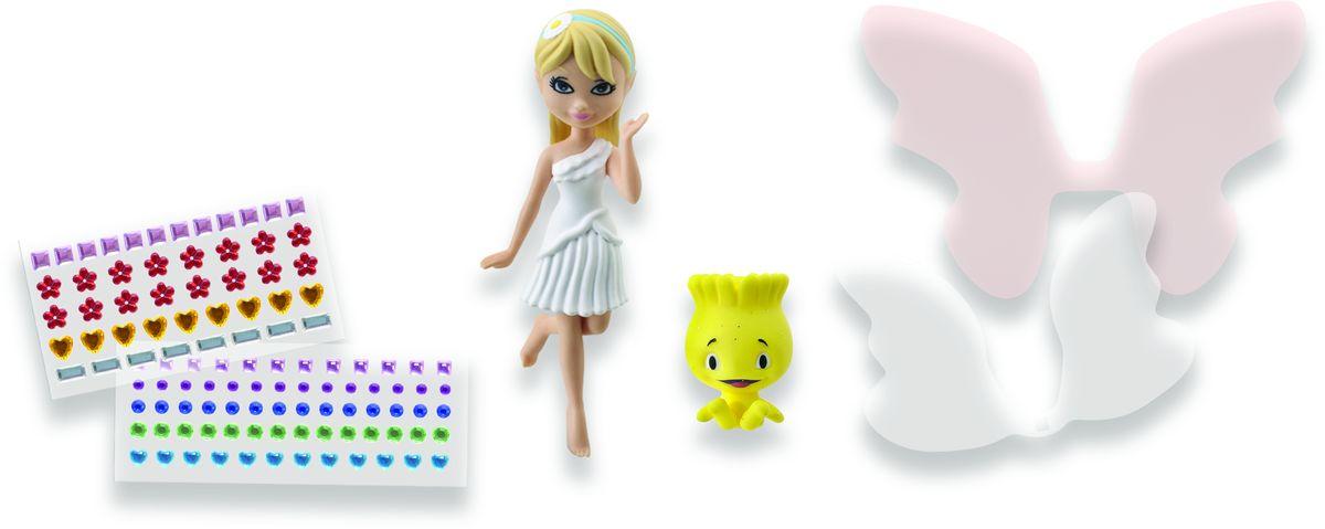 Shimmer Wing Игровой набор с мини-куклой Фея Дейзи play doh игровой набор магазинчик домашних питомцев