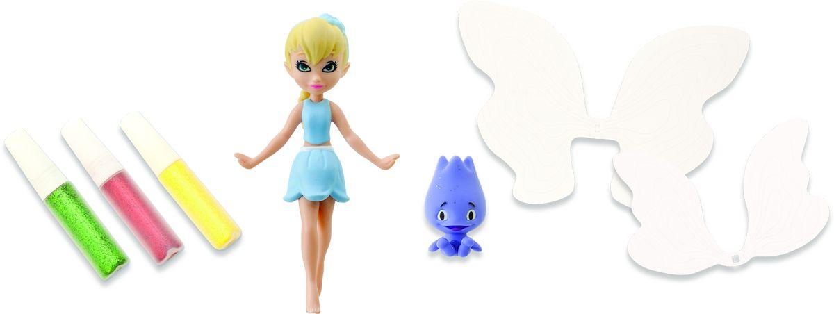 Shimmer Wing Игровой набор с мини-куклой Фея Тюльпан play doh игровой набор магазинчик домашних питомцев