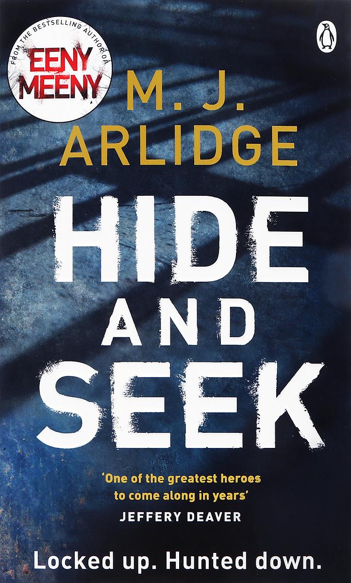 Hide and Seek the boy next door