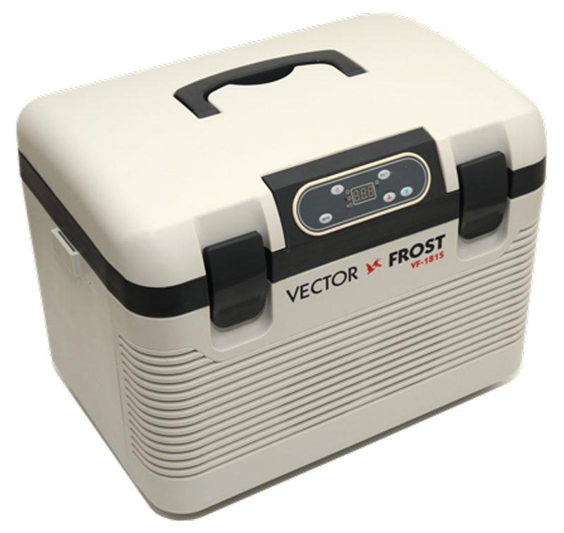 Холодильник автомобильный Vector-Frost