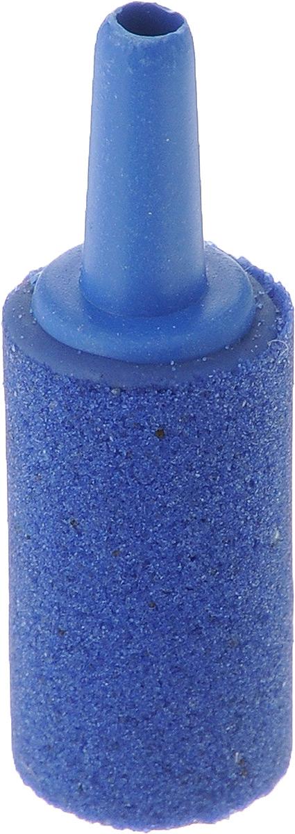 Распылитель воздуха для аквариума Barbus, кварцевый, 1,3 х 2,5 смAccessory 083Распылитель Barbus предназначен для обогащения кислородом и улучшения циркуляции аквариумной воды, а также для получения особо мелких пузырьков. Изготовлен из смеси мелкого кварцевого песка и имеет цилиндрическую форму. Держится на грунте за счет собственного веса. Подходит для пресной и морской воды. Материалы: кварцевый песок, пластик. Размер распылителя: 1,3 х 2,5 см.