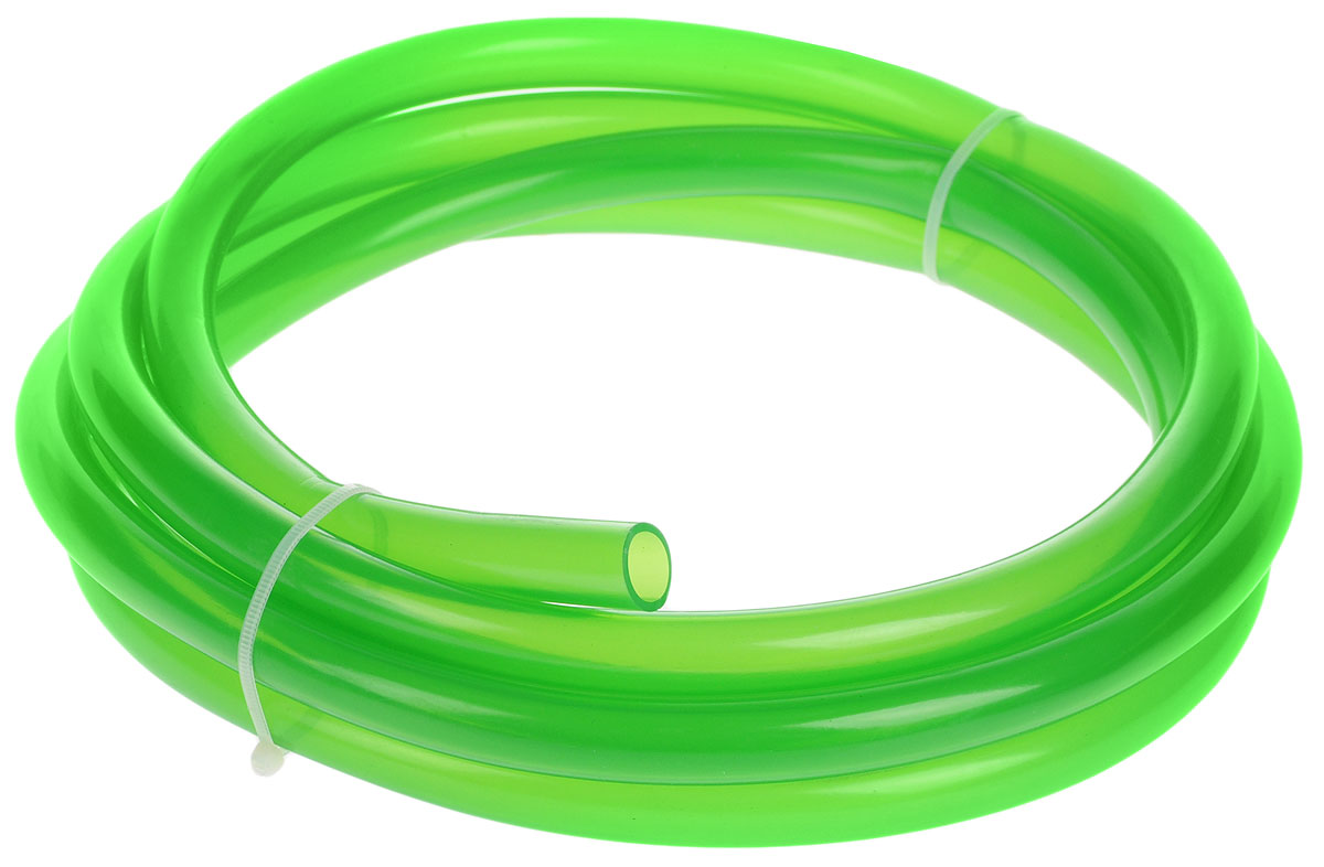 Шланг для аквариума Barbus, диаметр 12 мм, длина 3 мAccessory 109Шланг Barbus подходит для аквариумов. Изделие изготовлено из гибкого пластика. Шланг предназначен для доставки воздуха из компрессора в аквариум. Можно использовать для других целей, в том числе для воды.Внешний диаметр шланга: 16 мм.Внутренний диаметр шланга: 12 мм.Длина шланга: 3 м.