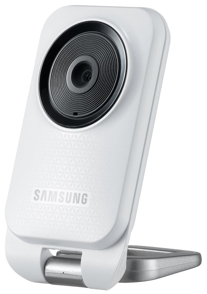 Samsung Видеоняня SmartCam SNH-C6110BN - Безопасность ребенка