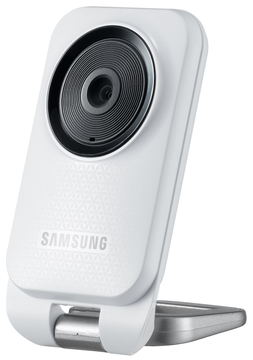 Samsung Видеоняня SmartCam SNH-C6110BN/SNH-V6110BN