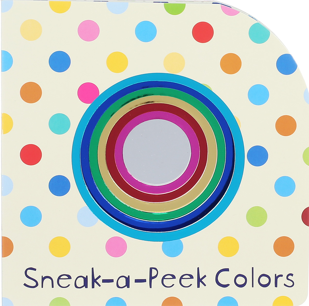 Sneak-a-Peek Colors цена 2017