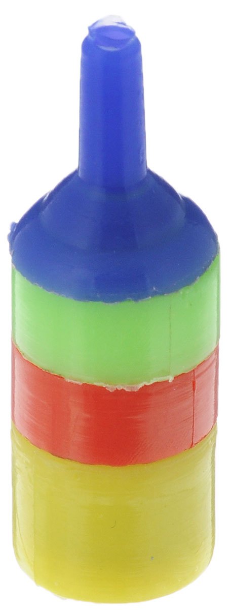 Распылитель воздуха для аквариума Barbus, пластиковый, 1,5 х 2,5 смAccessory 087Распылитель Barbus предназначен для обогащения кислородом и улучшения циркуляции аквариумной воды, а также для получения особо мелких пузырьков. Изготовлен пластика, а внутри металлические грузики. Распылитель имеет цилиндрическую форму. Подходит для пресной и морской воды. Материалы: пластик, металл. Размер распылителя: 1,5 х 2,5 см.Уважаемые клиенты!Обращаем ваше внимание на возможные изменения в цвете некоторых деталей товара. Поставка осуществляется в зависимости от наличия на складе.
