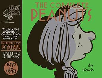 The Complete Peanuts: 1977 to 1978 the complete peanuts 1999 2000 and comics