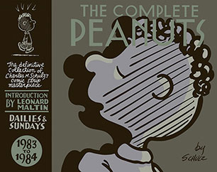 The Complete Peanuts: 1983 to 1984 bischoffd the complete aliens omnimbus volume two