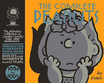 The Complete Peanuts: 1999 to 2000 the complete green lama featuring the art of mac raboy volume 1