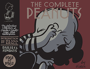 The Complete Peanuts: 1961 to 1962 bischoffd the complete aliens omnimbus volume two
