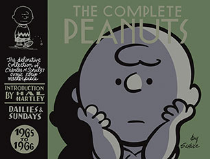 The Complete Peanuts: 1965 to 1966 the complete henry bech