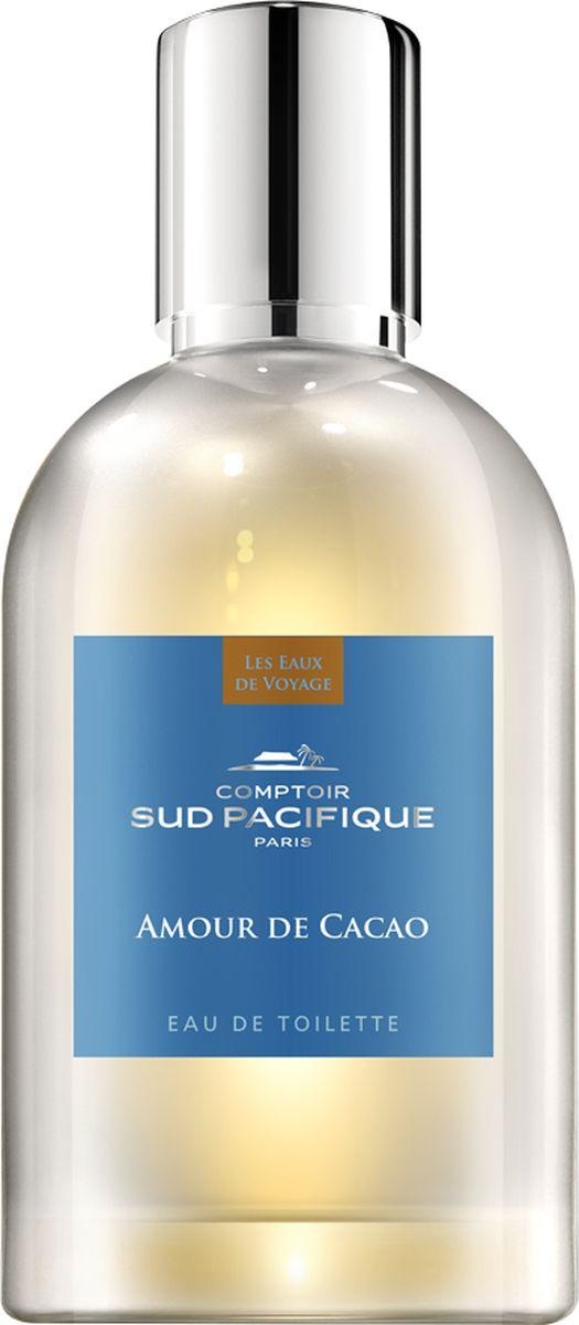 """Comptoir Sud Pacifique Туалетная вода """"Роман с какао"""" 100 мл"""