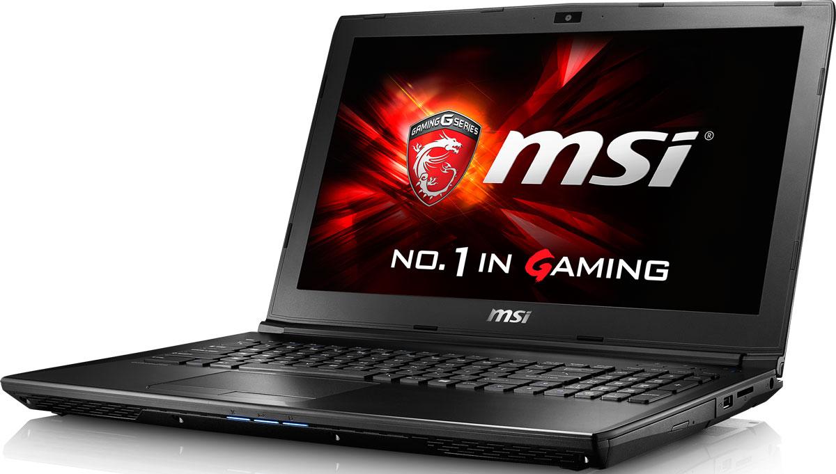 MSI GL62 6QE-1698RU, BlackGL62 6QE-1698RUБыстрый игровой ноутбук MSI GL62 6QE с новейшим процессором 6-го поколения Intel Core и производительной графической картой NVIDIA GeForce GTX 950M. Испытайте абсолютно новый способ взаимодействия с компьютером. Способные понимать ваши движения, эмоции и голос процессоры Intel Core 6-го поколения (серии H) поднимут удовольствие от отдыха и работы на новый уровень. Обладая повышенной производительностью, новые CPU стали более экономичными.Серия NVIDIA GeForce GTX 950M приносит феноменальную графическую мощность в мир игровых ноутбуков. Видеокарта, набравшая более 5,000 баллов в бенчмарке 3DMark 11, GeForce GTX 950M обеспечивает невероятно быструю и гладкую игру с максимальными настройками и разрешением - на лёгком и портативном лаптопе.Вы сможете достичь максимально возможной производительности вашего ноутбука благодаря поддержке оперативной памяти DDR4-2133, отличающейся скоростью чтения более 2,9 Гбайт/с и скоростью записи 3,5 Гбайт/с. Возросшая на 30% производительность стандарта DDR4-2133 (по сравнению с предыдущим поколением, DDR3-1600) поднимет ваши впечатления от современных и будущих игровых шедевров на совершенно новый уровень.Свободно переключайтесь между режимами Sport, Comfort и Green за счёт совершенно новой функции SHIFT, которая, подобно коробке передач автомобиля, даёт вам контроль над состоянием ноутбука, расставляя приоритеты между производительностью (скорость), громкостью работы системы охлаждения (громкость выхлопа) и энергопотреблением (расход); максимальная мощность, разумный баланс или тишина и более длительное время автономной работы, и выставляйте нужный режим с помощью SHIFT, используя комбинацию Fn + F7 или программу Dragon Gaming Center.Эксклюзивная технология MSI Cooler Boost обеспечивает мощное охлаждение за счёт увеличения обдува и поддержания температуры ноутбука и чипсетов на 5-10% ниже, чем у аналогов. Как бы жарко ни было в играх и на работе, технология Cooler Boost всегда гарантирует прохла