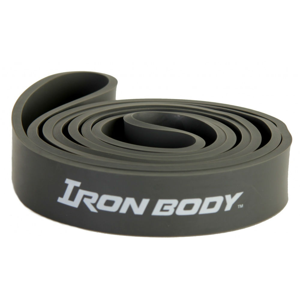 "Эспандер замкнутый Iron Body ""1511EG-60"", высокая нагрузка"
