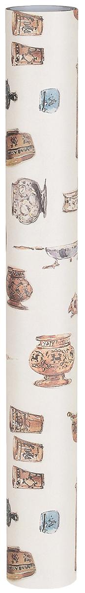Бумага упаковочная Даринчи № 18, 69 х 48 см, 2 листа бумага упаковочная с вашим текстом снегири