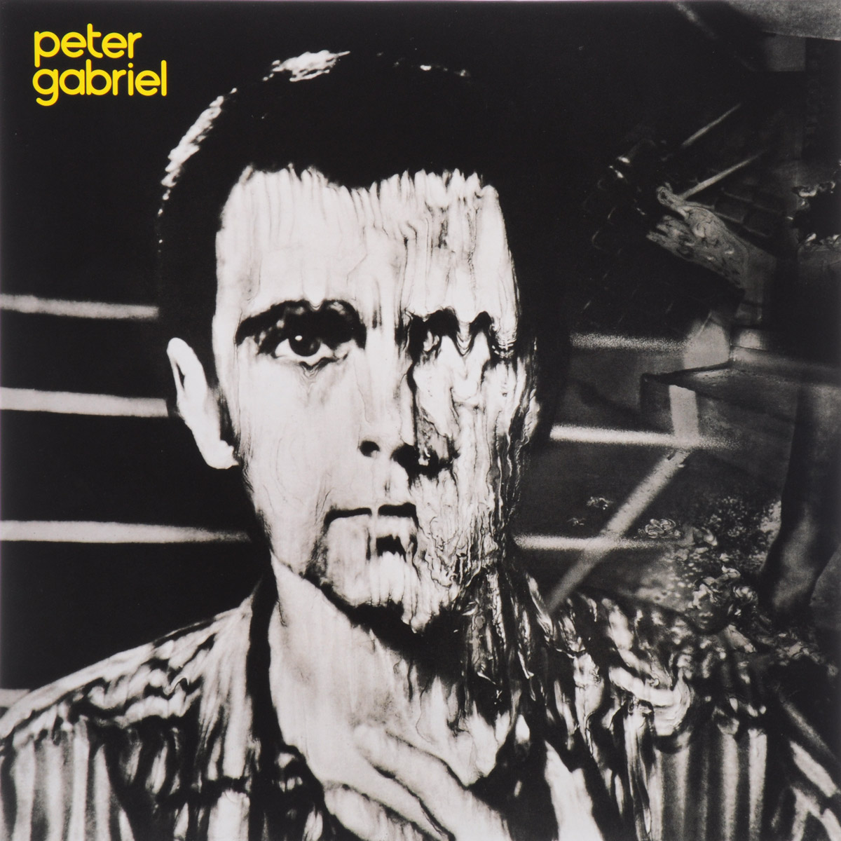 Питер Гэбриэл Peter Gabriel. Charisma. Remastered Edition (LP) питер гэбриэл peter gabriel peter gabriel 4 security lp