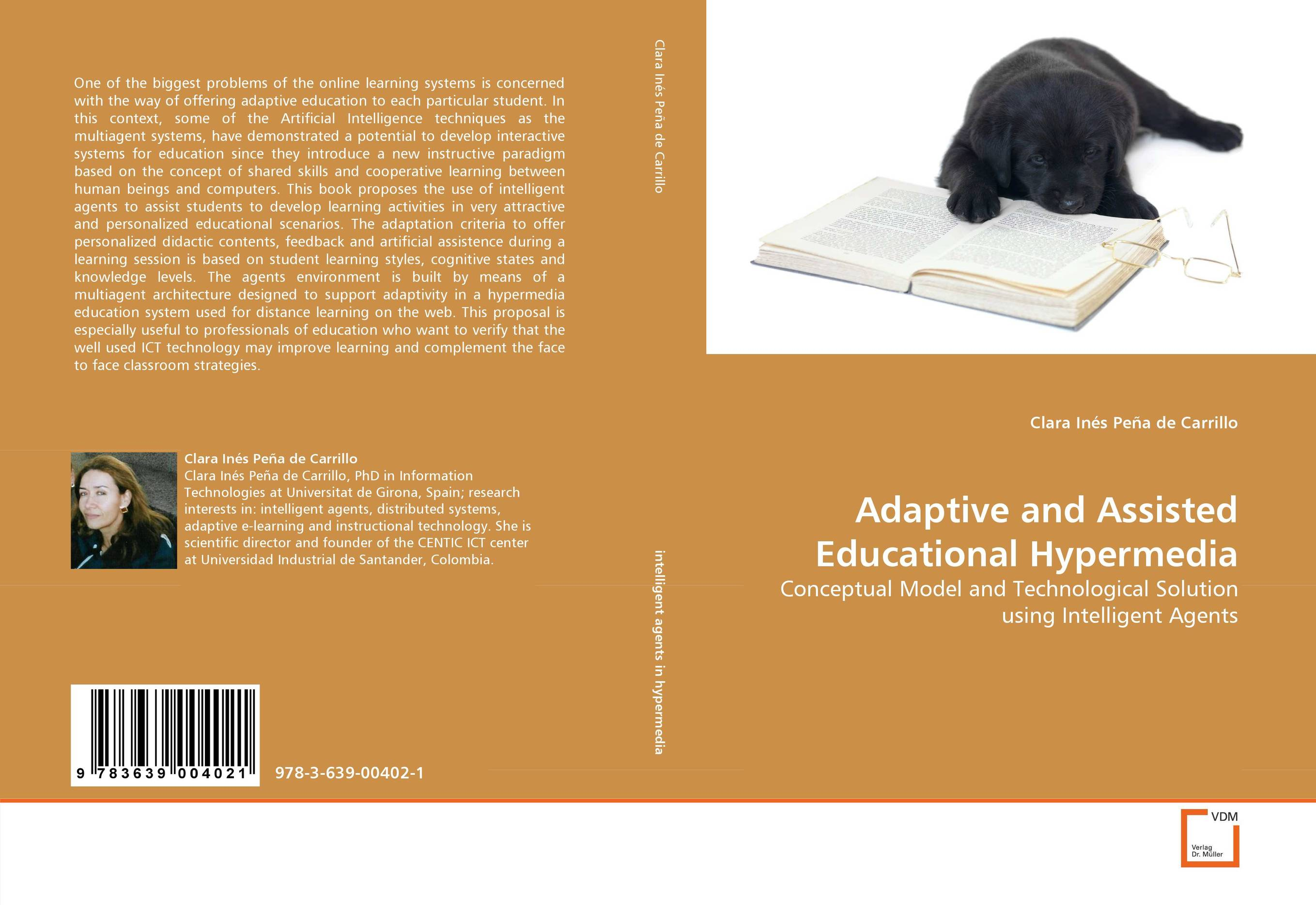 Adaptive and Assisted Educational Hypermedia peter stone layered learning in multiagent systems – a winning approach to robotic soccer