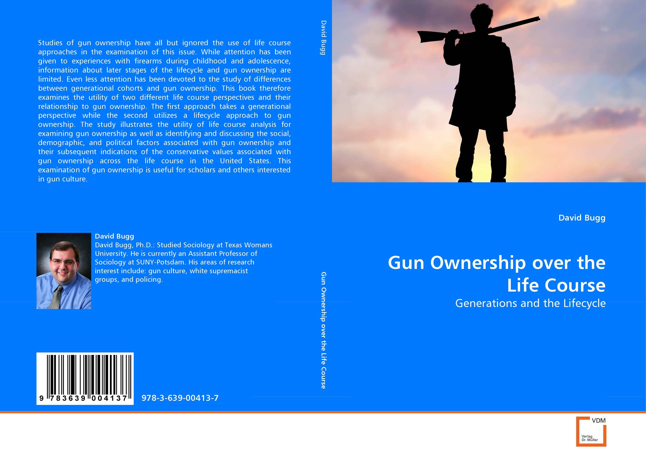 Gun Ownership over the Life Course the concept of collective ownership in ship