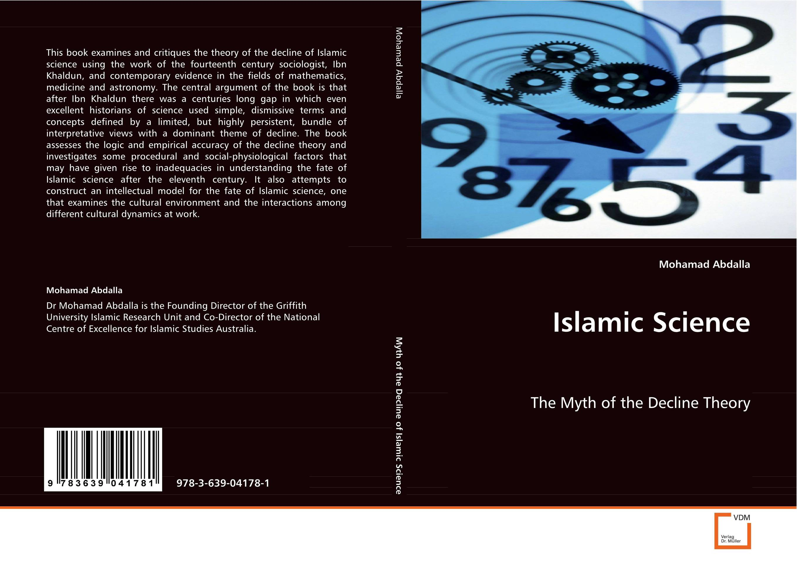 Islamic Science norman god that limps – science and technology i n the eighties