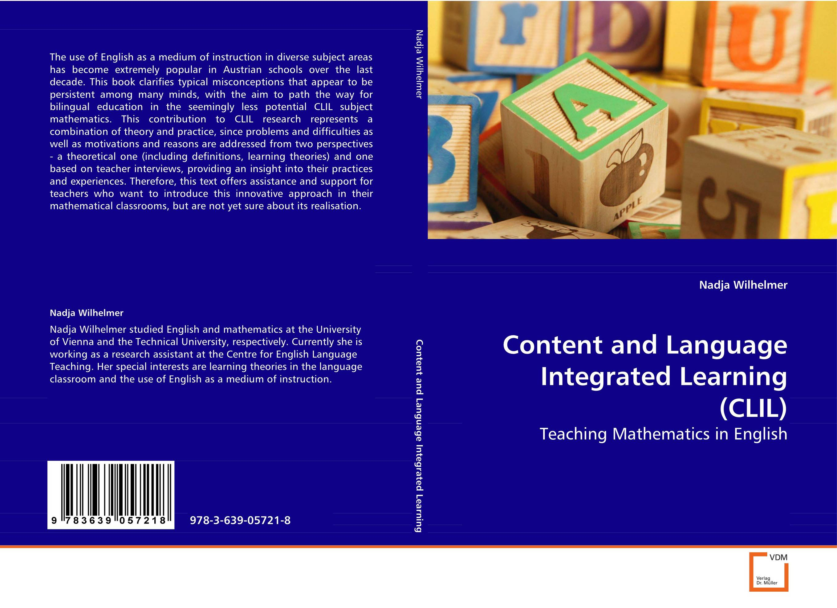 Content and Language Integrated Learning (CLIL) learner autonomy and web based language learning wbll