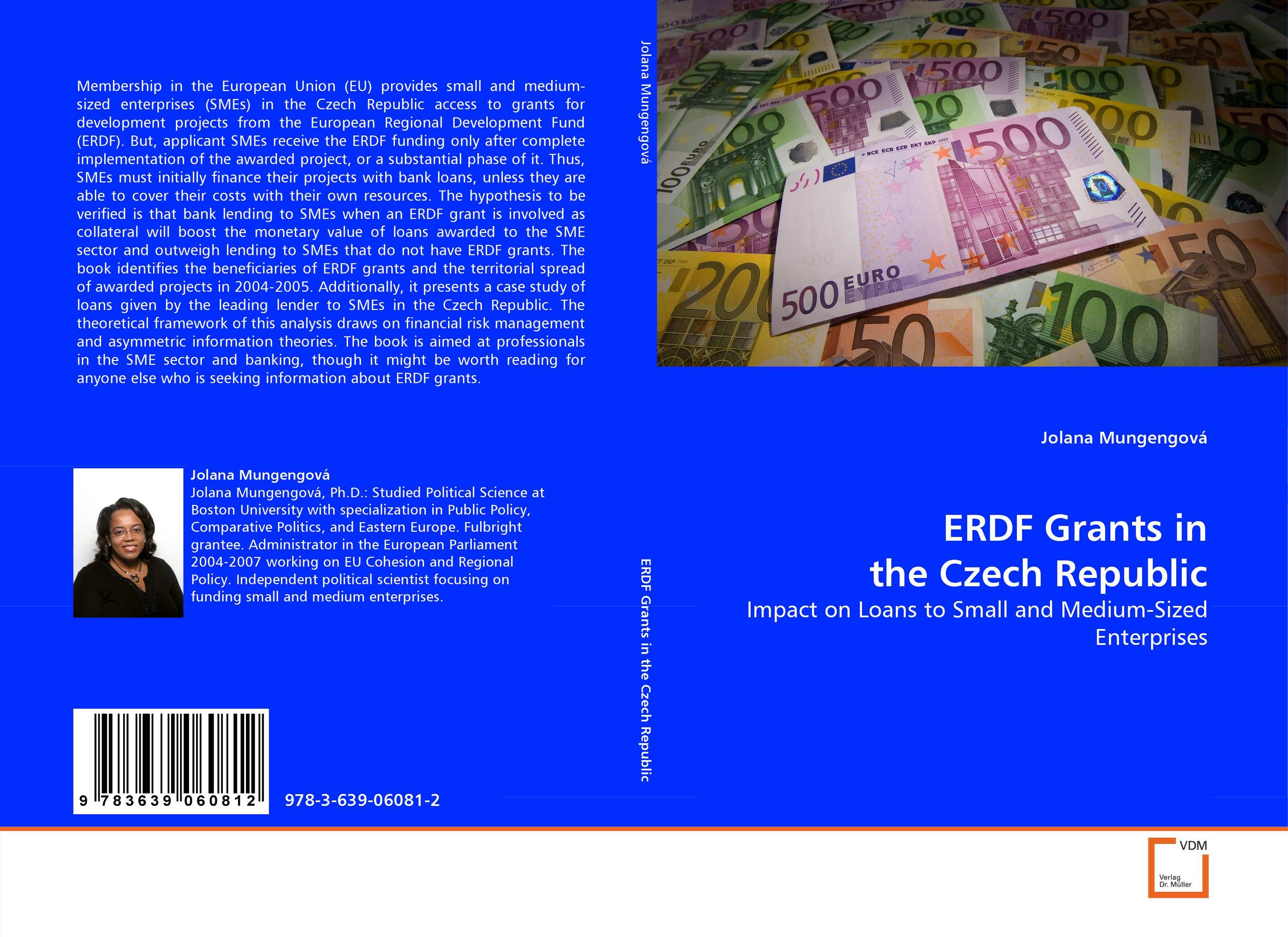 ERDF Grants in the Czech Republic the challenges facing smes in accessing credit loans in ghana