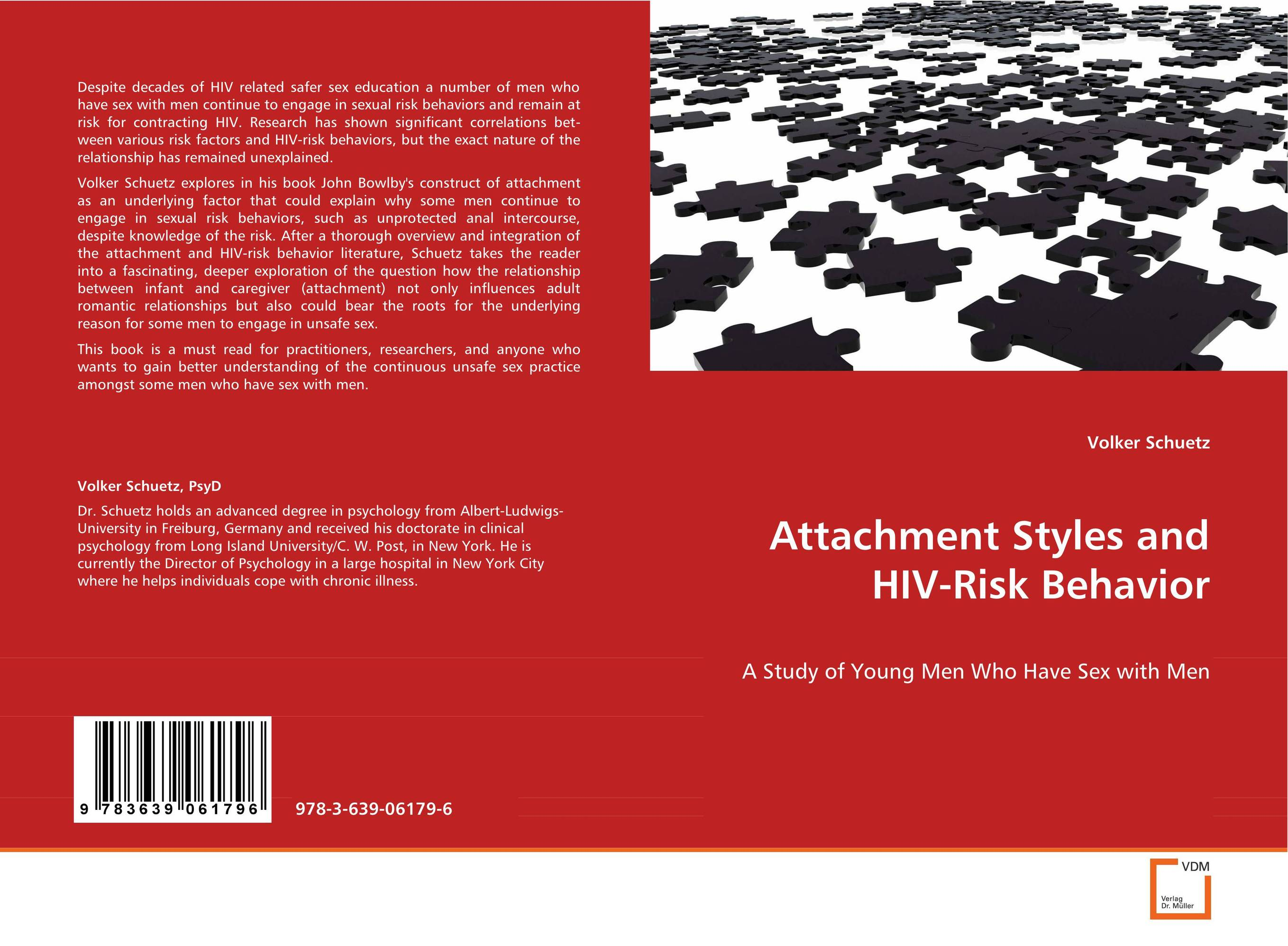 Attachment Styles and HIV-Risk Behavior srichander ramaswamy managing credit risk in corporate bond portfolios a practitioner s guide