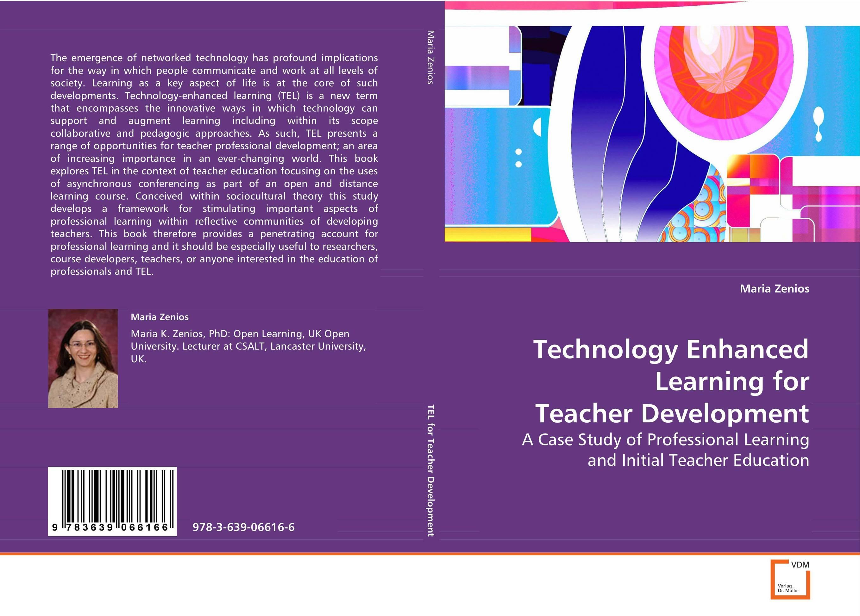 Technology Enhanced Learning for Teacher Development teachers as team leaders in a professional learning community