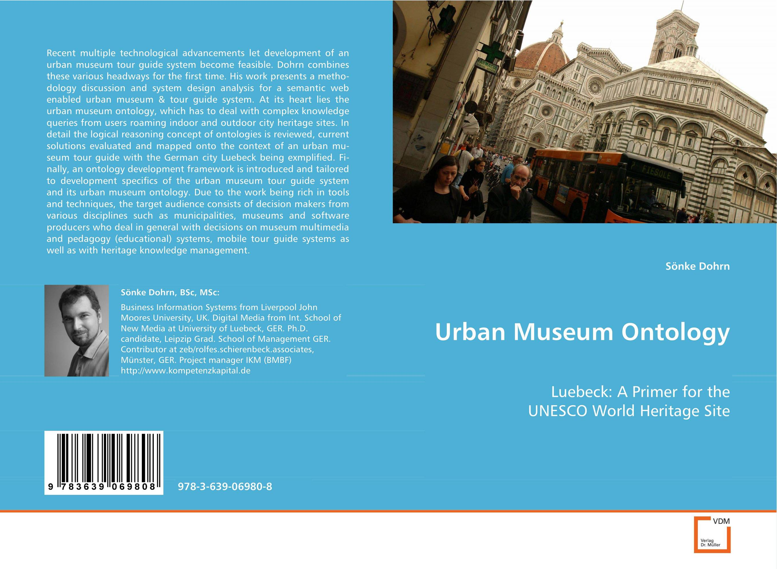 Urban Museum Ontology anders portable wireless tour guide system for tour guiding simultaneous meeting church f4506a