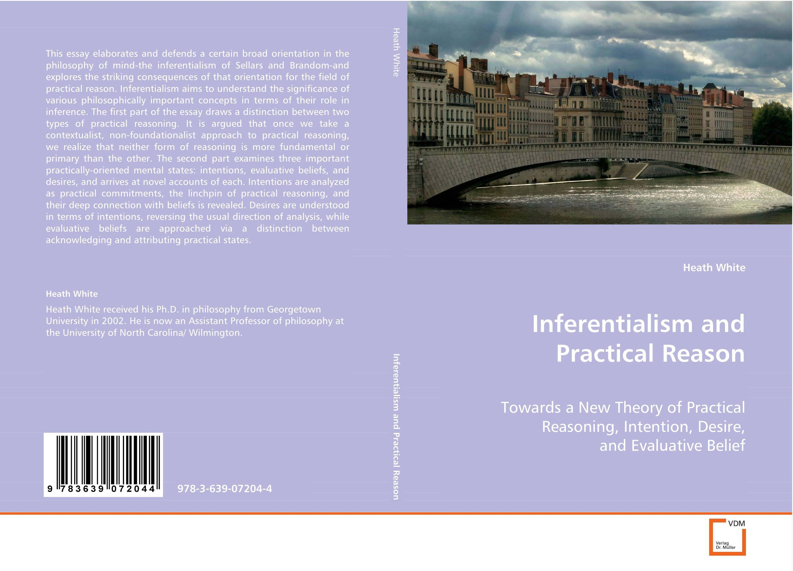 Inferentialism and Practical Reason folk beliefs and nourishment of environment