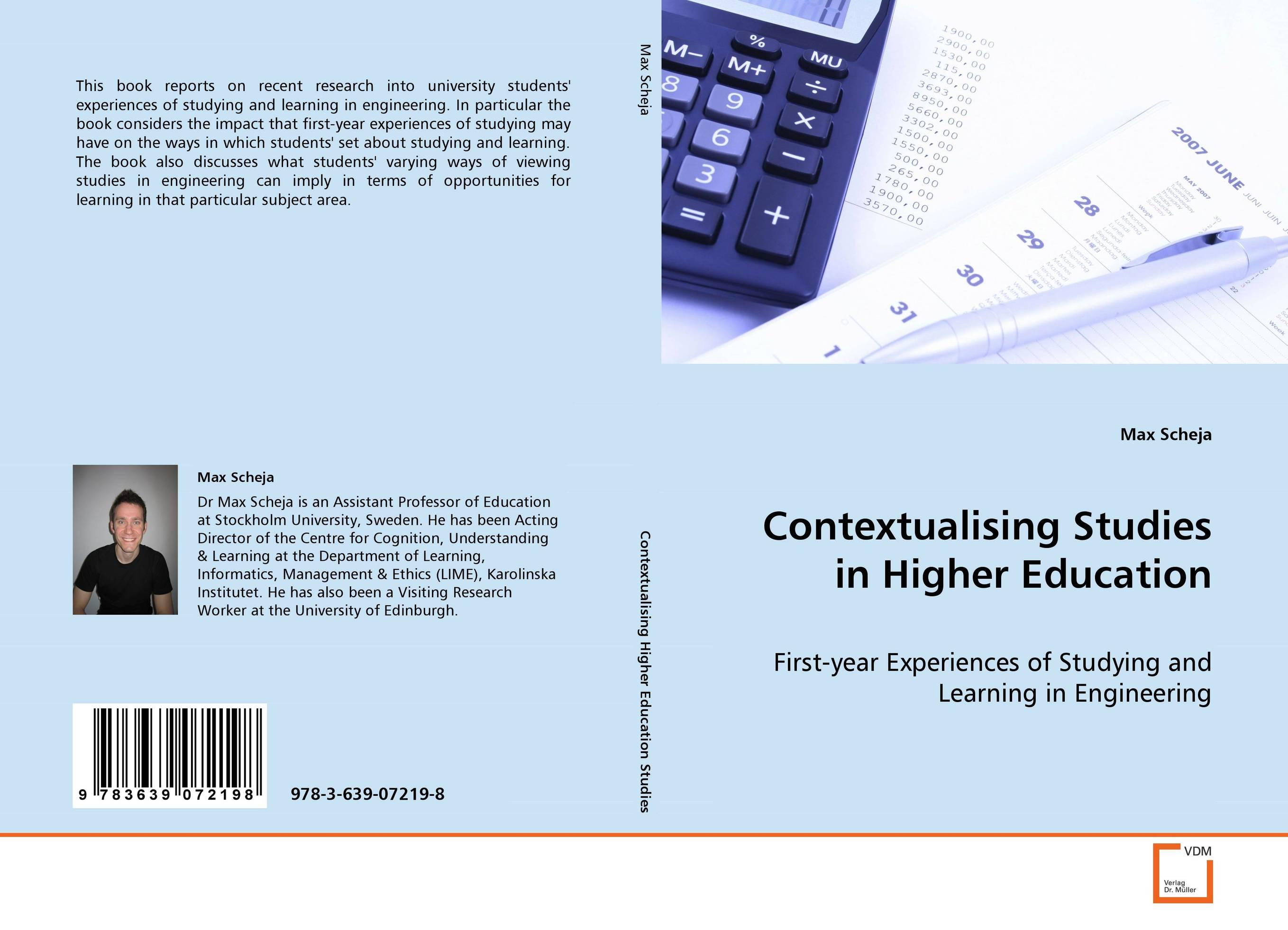 Contextualising Studies in Higher Education strategy for successful e learning implementation in higher education